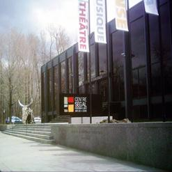 The Segal Centre for Performing Arts