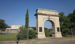 The Great War Memorial