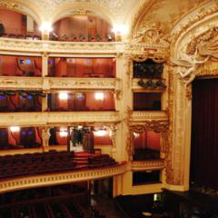 National Theatre of the Opera-Comique