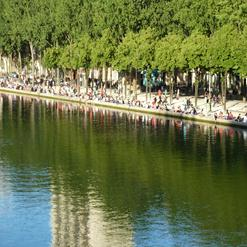 Ourcq Canal