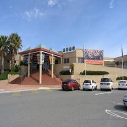The Aquarium of Western Australia