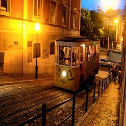 Downtown (Baixa)