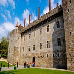 Dukes of Braganza Palace