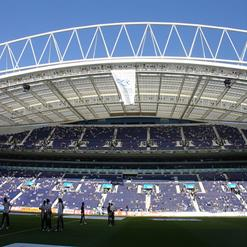 Dragão Stadium