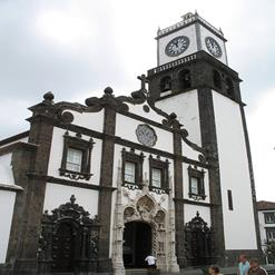 Parish Church of Sao Sebastiao