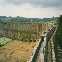 Aqueduct of Pegões