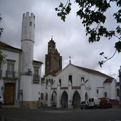 Church of Santo Amaro
