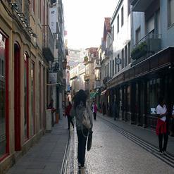 Rua da Junqueira
