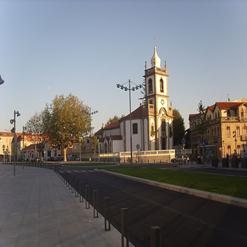 Largo das Dores Square
