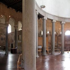 San Stefano Rotondo