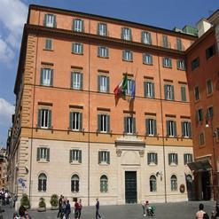 Piazza della Minerva'