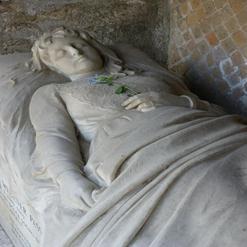 Protestant (or non-Catholic) Cemetery