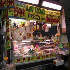 Testaccio Market