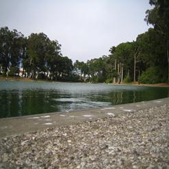 Spreckels Lake