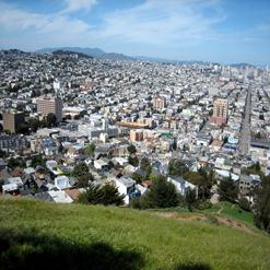 Bernal Hill