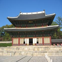 Changdeok-gung