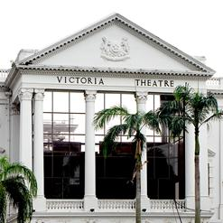Victoria Theatre and Concert Hall