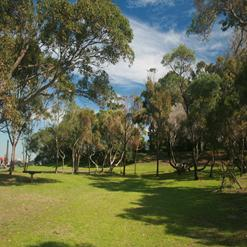 Clarkes Point Reserve