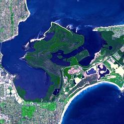 Towra Point Wetland