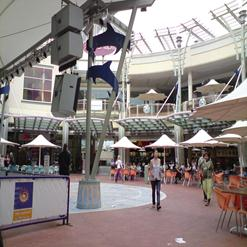 Warringah Mall