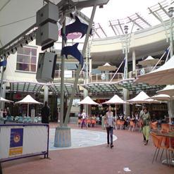 Warringah Mall