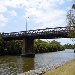 Gasworks Bridge