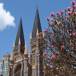 St Johns Anglican Cathedral