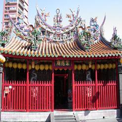 Jingmei Jiying Temple