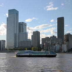 Tokyo Water Cruise