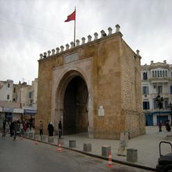 Bab El Bahr