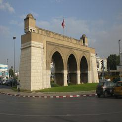 Bab Saadoun