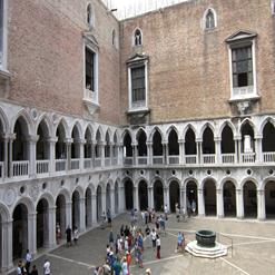 Doge's Palace (Palazzo Ducale)