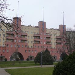 Karl Marx-Hof