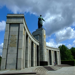 Soviet Victory Monument